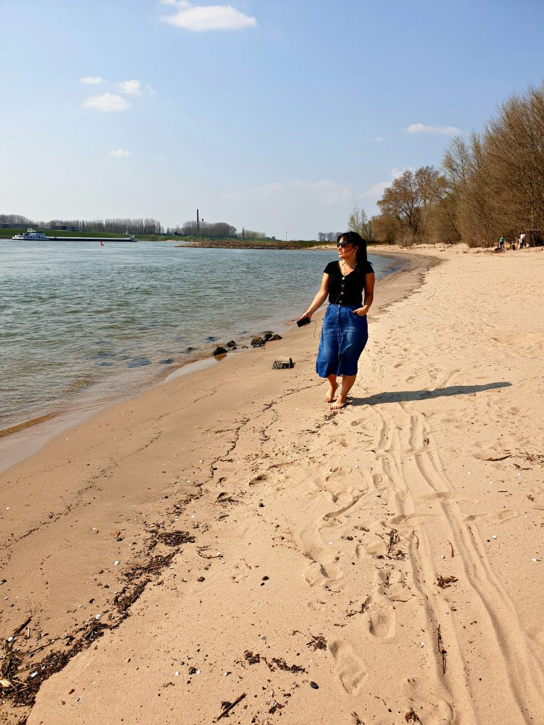 strand storytel me time relaxen slow living