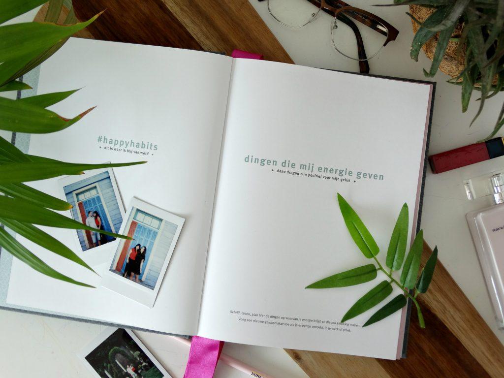 werkboek purpuz planner geluksmakers doelen halen