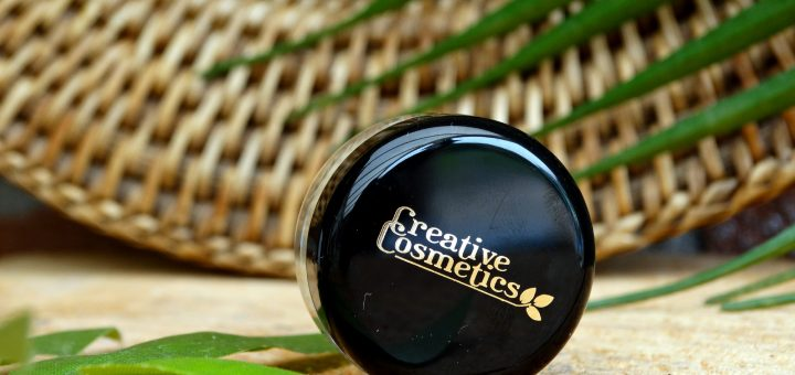 creative cosmetics natuurlijke make up