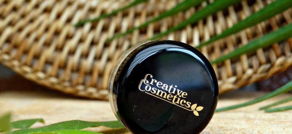 creative cosmetics natuurlijke make up