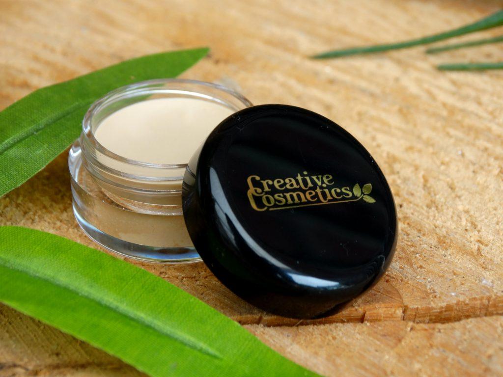natuurlijke eye primer creative cosmetics