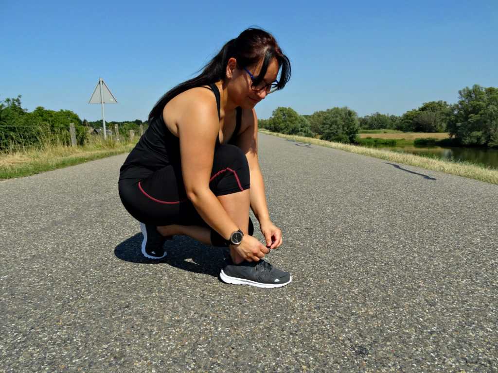 sporten hardlopen reebok garmin sporthorloge