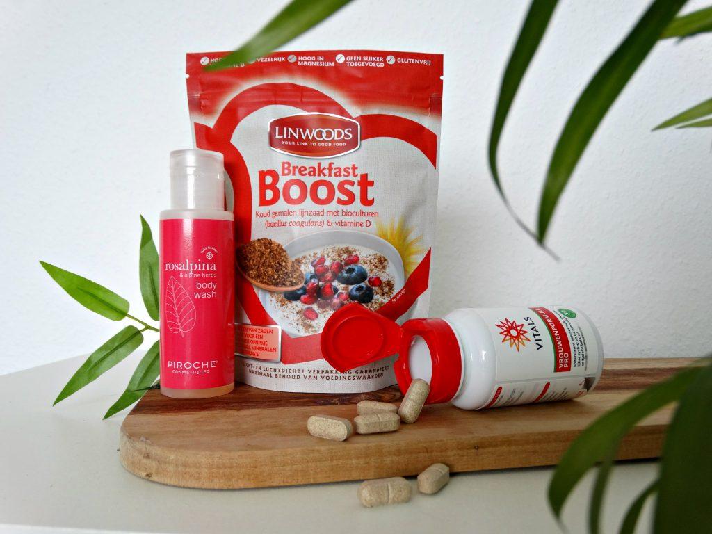 jouwbox rosalpina linwoods vitals vitamine