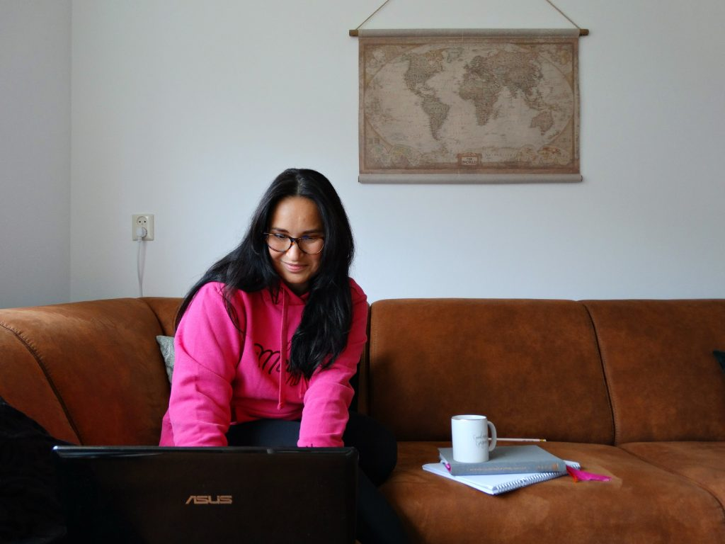 bloggen asus laptop ik ben weer terug