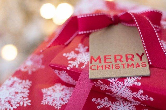 kerst cadeaus onder de 40 euro