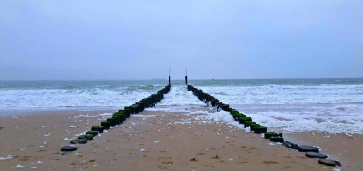 balans en rust strand vlissingen