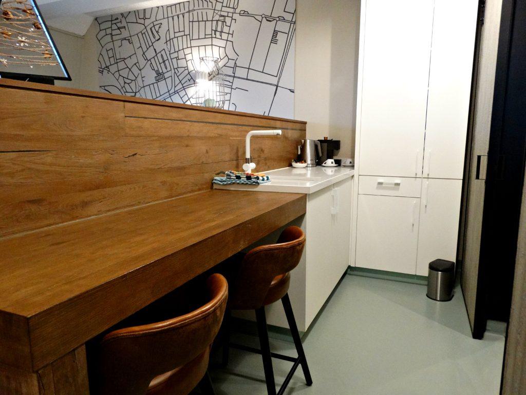 keukenblok pier 7 beachroom