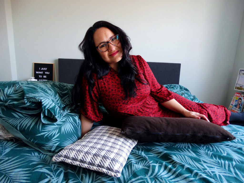 zwangerschaptips slapen met kussens bed