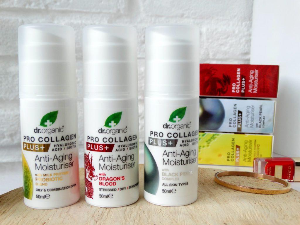 pro collagen dr organic