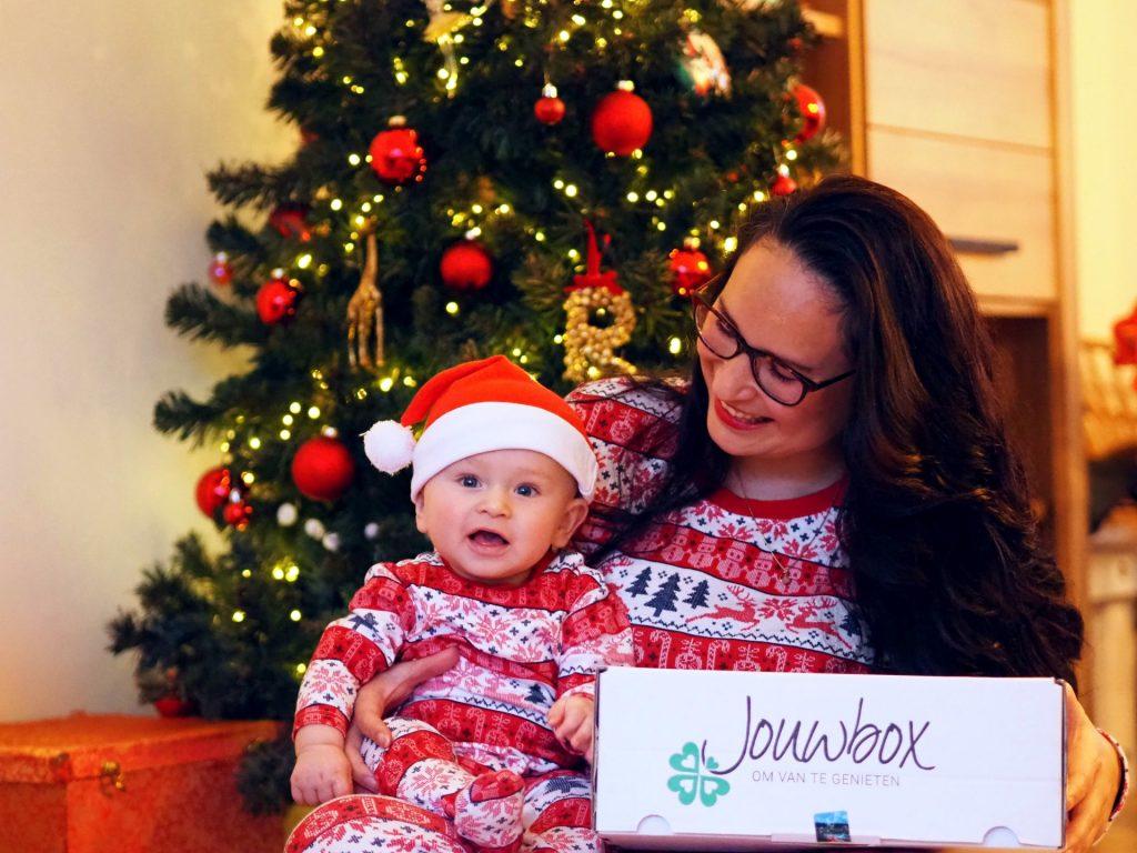eerste kerst roan jouwbox matching pyjama primark