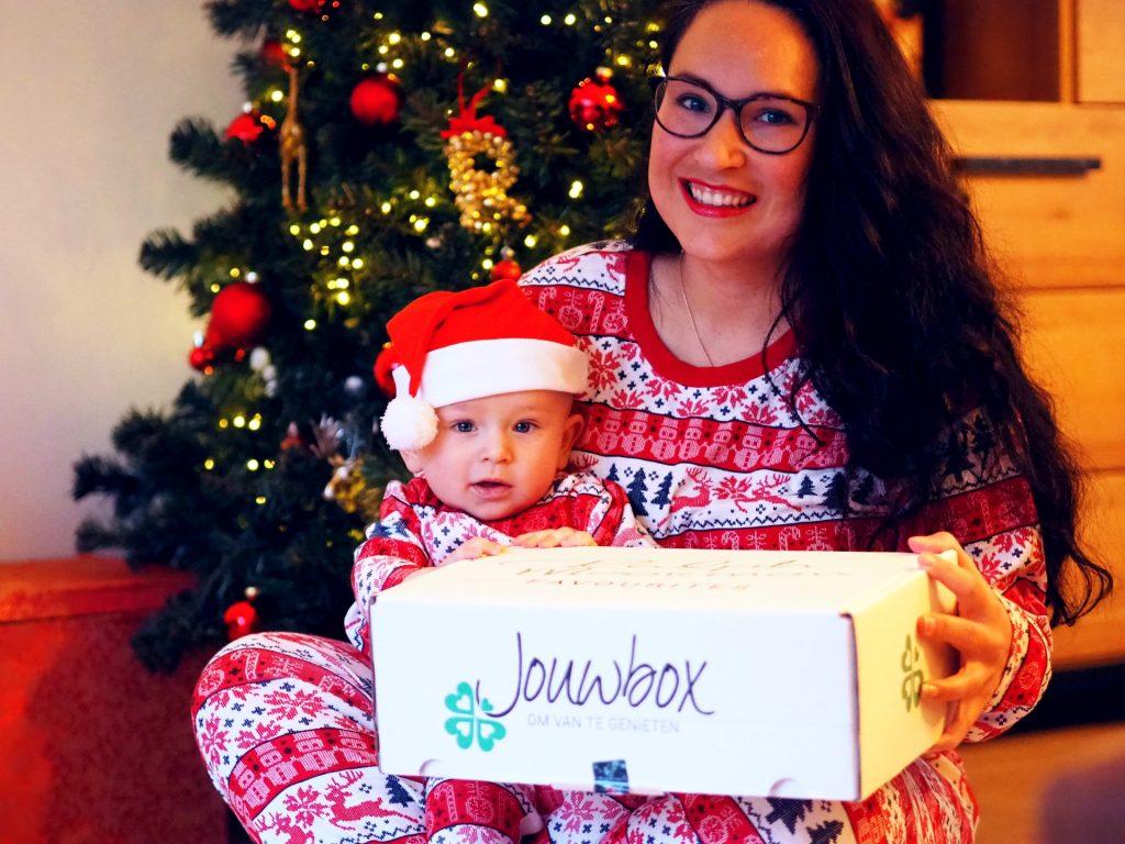 healthy kerst jouwbox roan eerste kerst
