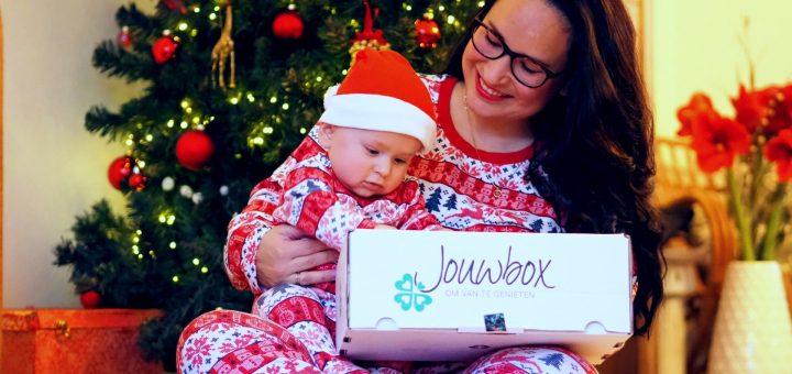 jouwbox kerst baby roan kerstpyjama (1)