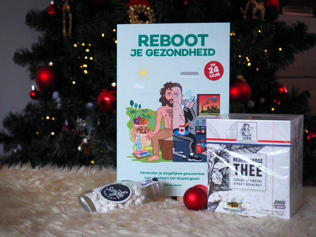 reboot je gezondheid jouwbox healthy kerst