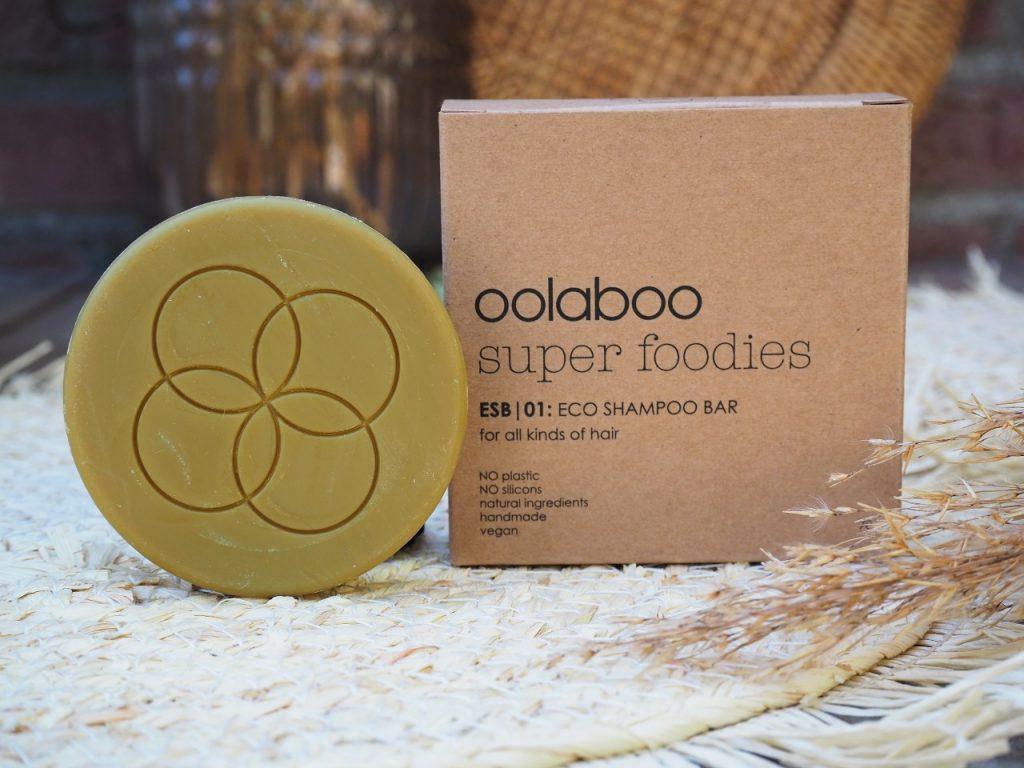 oolaboo shampoo bar jouwbox