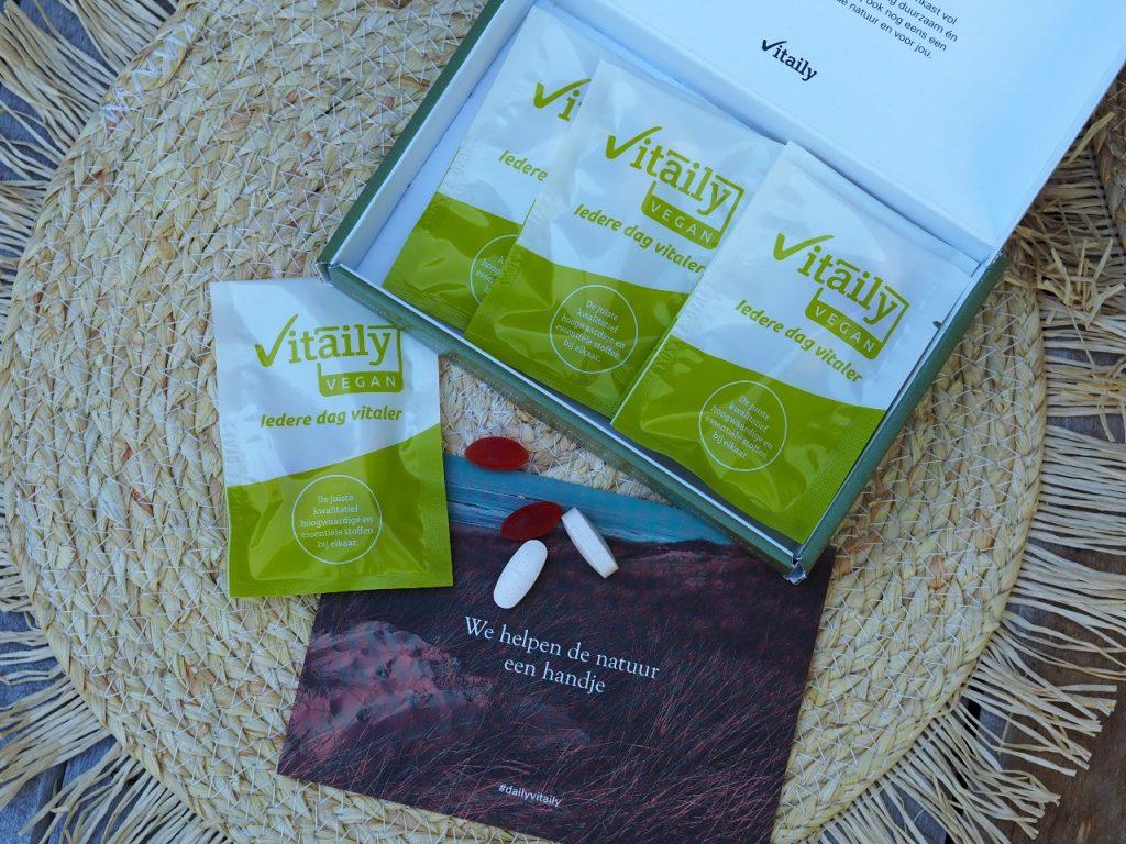 vitaily supplementen jouwbox