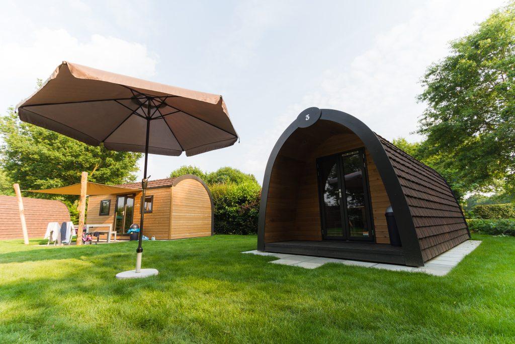 Leistert Cabins - De Leistert (7)