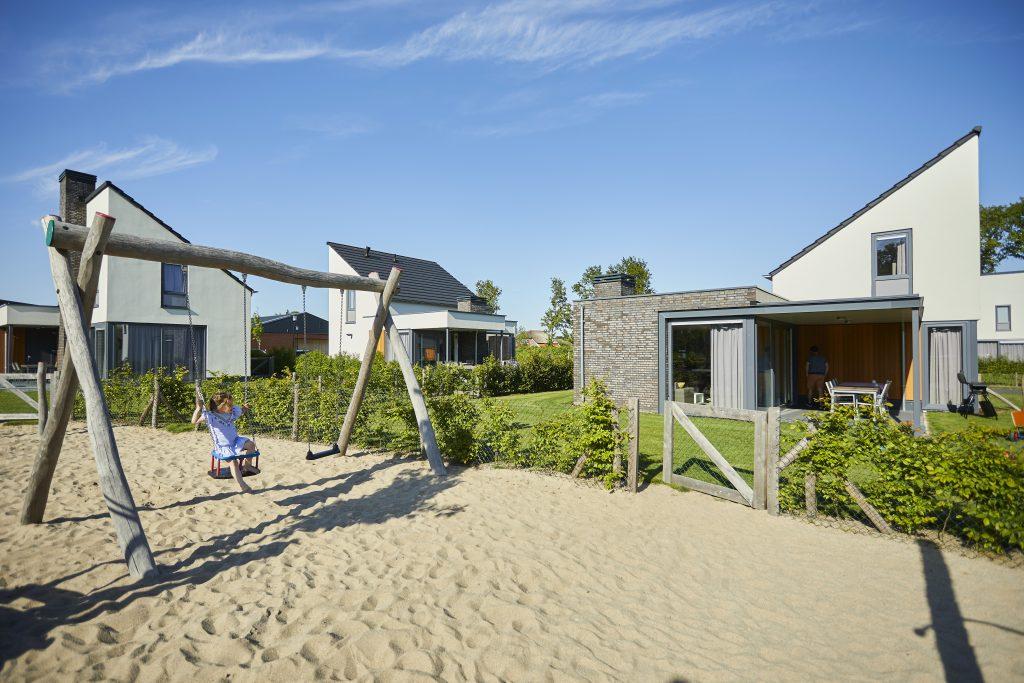 kidsproof perfecte vakantiepark leistert