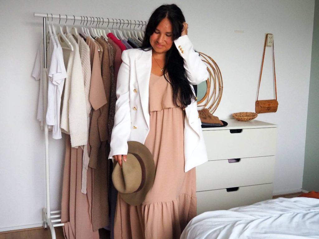 fashiontrend 2021 capsule wardrobe