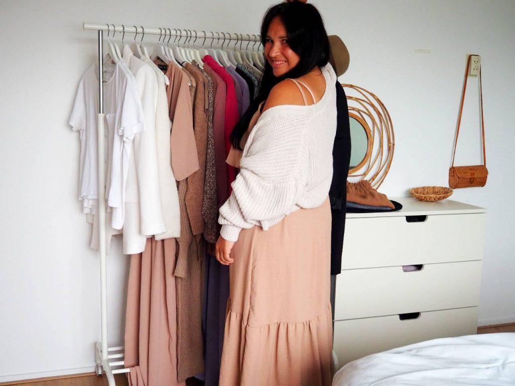 jurk fashion kledingtrends